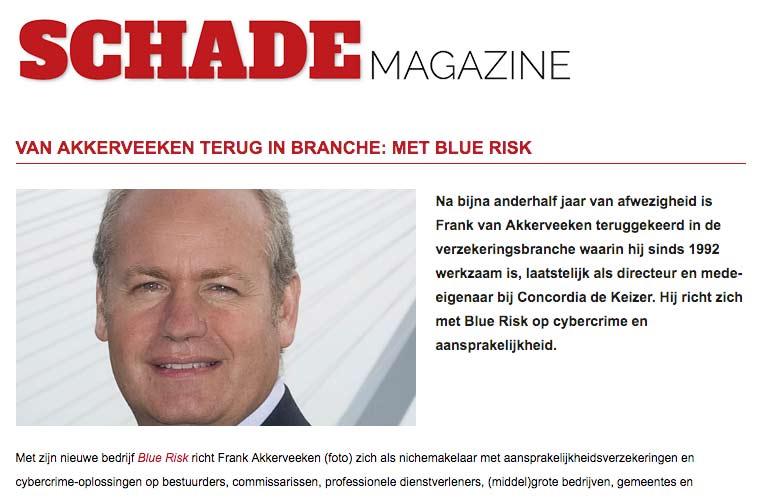 pers: schademagazine