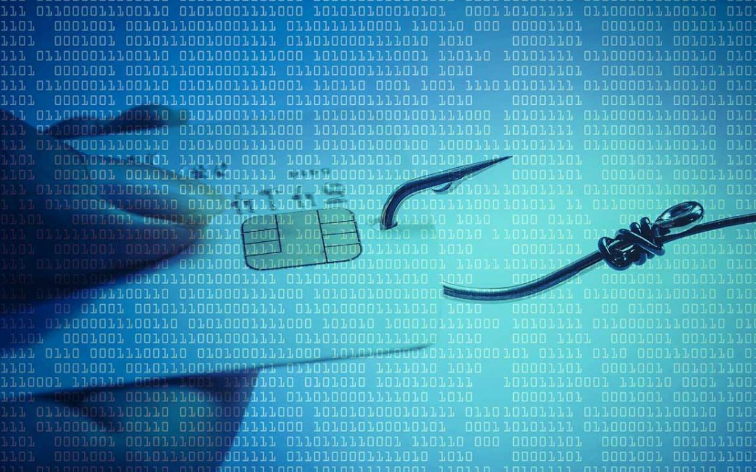 Cybercrime 2019: minder getroffen bedrijven, meer schade
